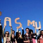 Clases de baile para Erasmus