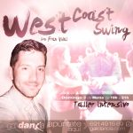 West Coast Swing. Taller intensivo