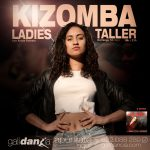 Taller Kizomba Ladies con Aurea