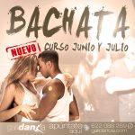 Nuevo curso de iniciación a la bachata en Vigo