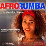 Taller intensivo de Afro-rumba con Lisandra Garcia