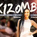 Domingo de Kizomba con Aurea