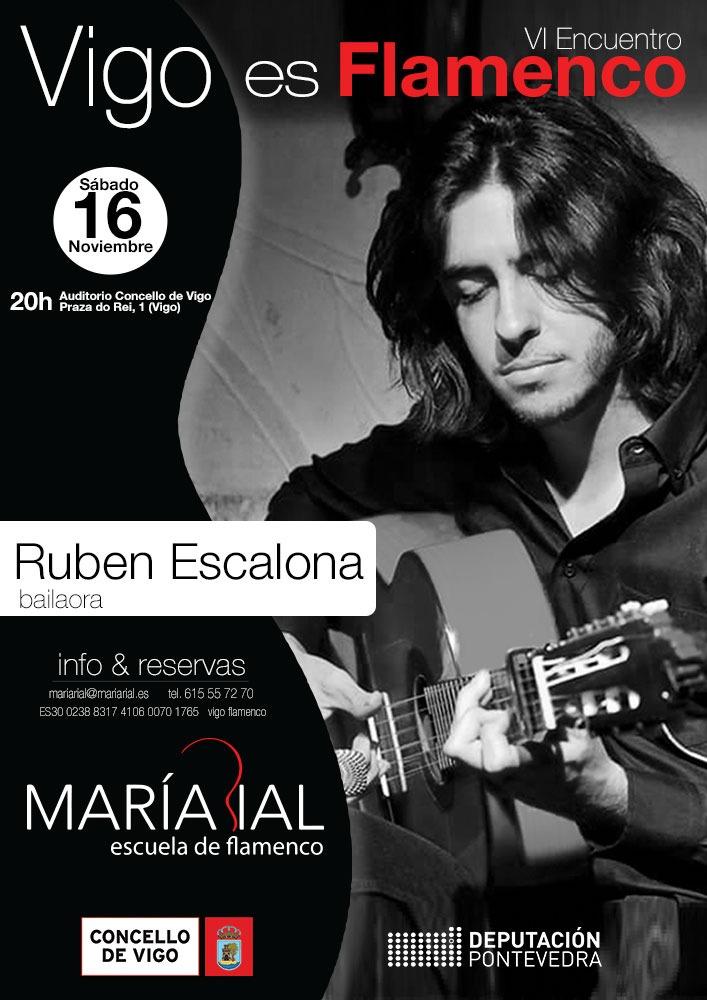 Ruben Escalona Guitarra