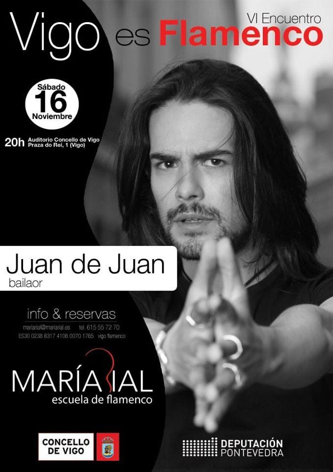 Juan de Juan Bailaor