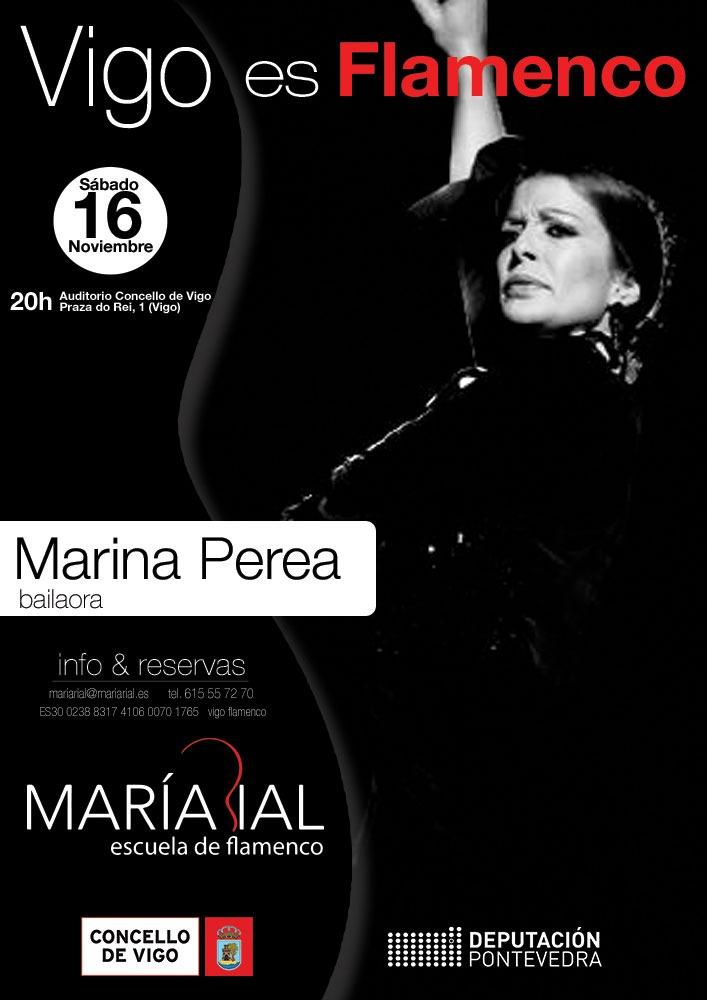 Marina Perea Bailaora