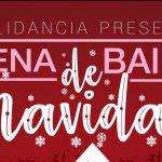 Cena baile de Navidad