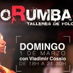 Talleres de folclore cubano