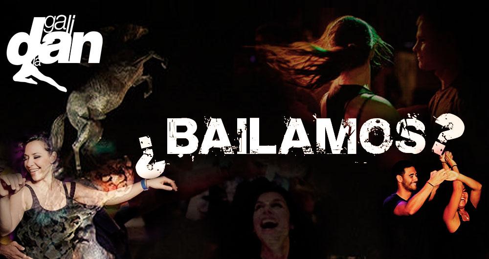 Clases de baile en Vigo
