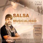 Talleres de musicalidad en Salsa