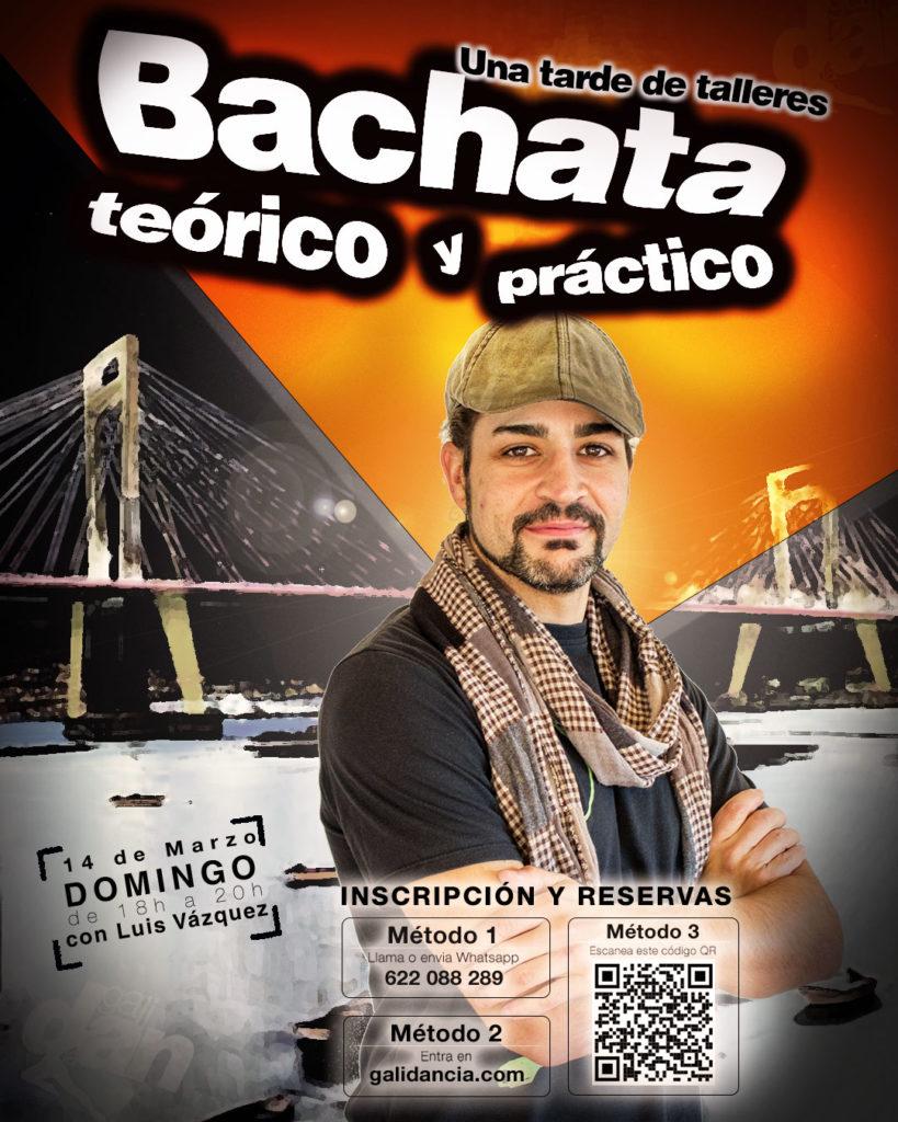 Clases de bachata en Vigo